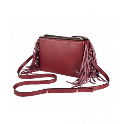 Minnie Bag   Bordaux