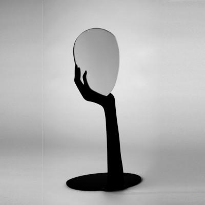 Spiegel Dream | Schwarz