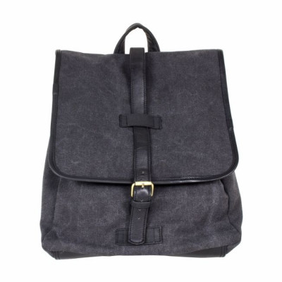 Hollowranch Backpack | Charcoal