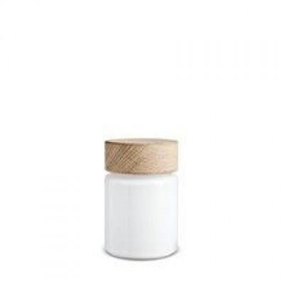 Palet Salt Mill   White