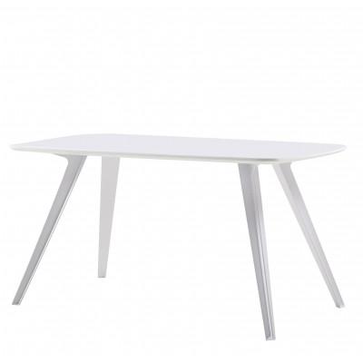 Tisch Mizar   Weiß