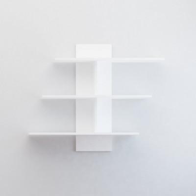 Regal Muhu | Weiß