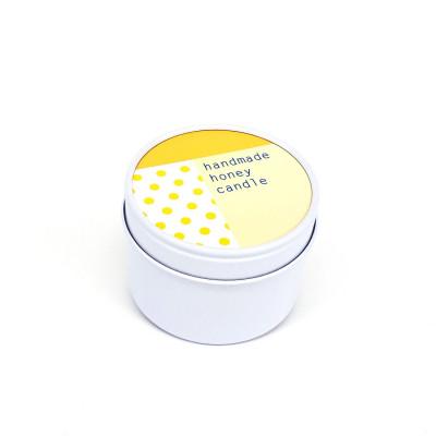 Fragrance Candle | Honey