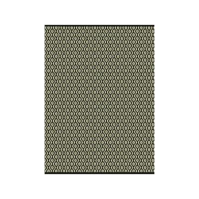 Jute Rug Honeycomb | Brown