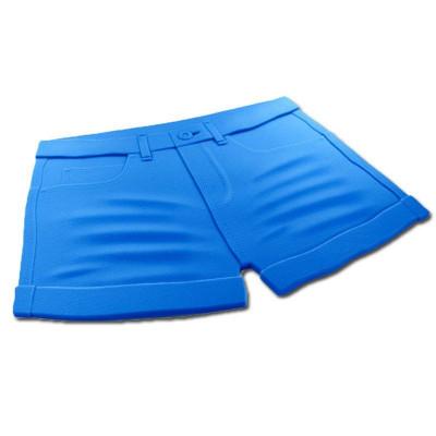 Hot Pants Trivet | Blue