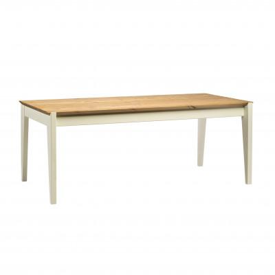 Hook Table 190 | Warmes Weiß