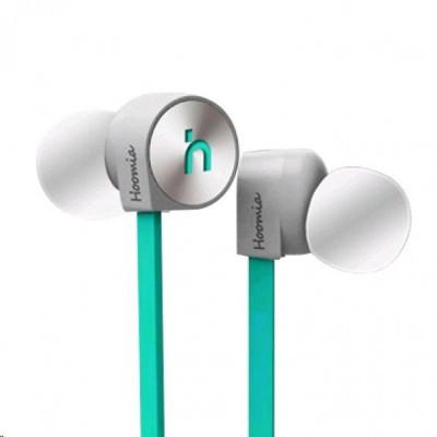 E1G Color Lifestyle Nautilus In-Ear-Stereo-Ohrhörer