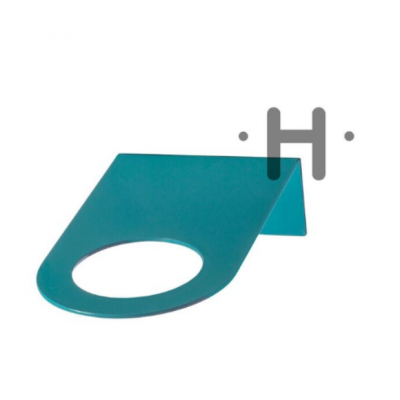 Lamp Support   Turquoise