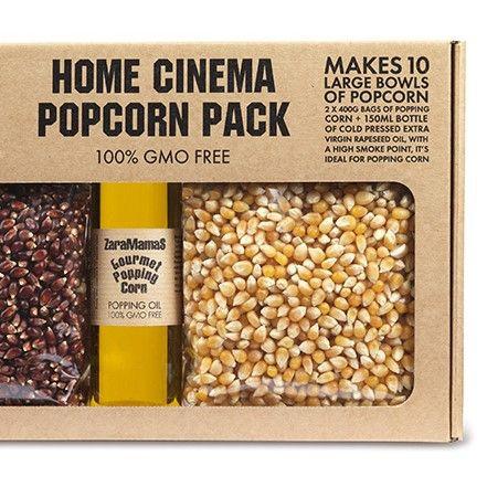 Home Cinema Pack