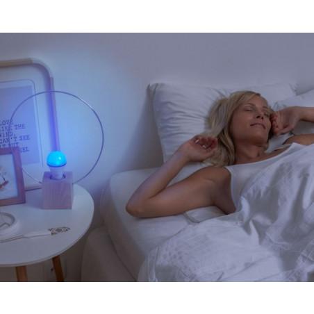 SleepCompanion   Sunrise Simulator Lamp