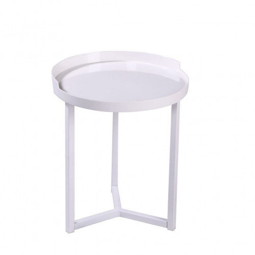 Coffee Table Dioniso   White