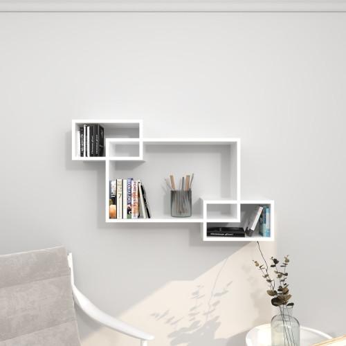 Shelf Davis | White