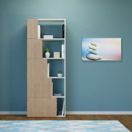 Bookshelf Skipper | Wood