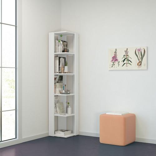 Bookshelf Seth | White