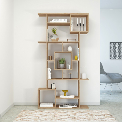 Bookcase Marie | Wood
