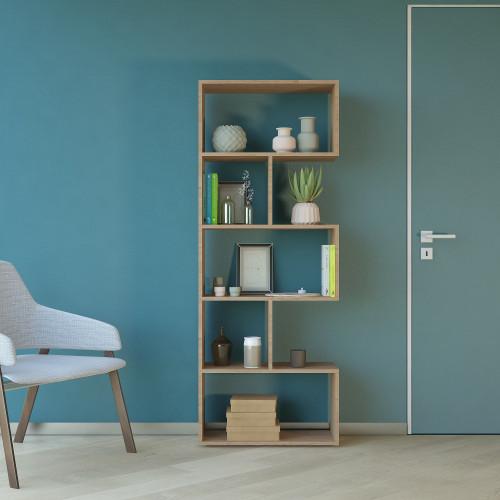 Bookshelf Scale | Wood