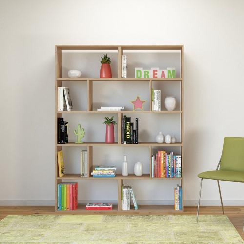 Bookshelf Scale   Wood
