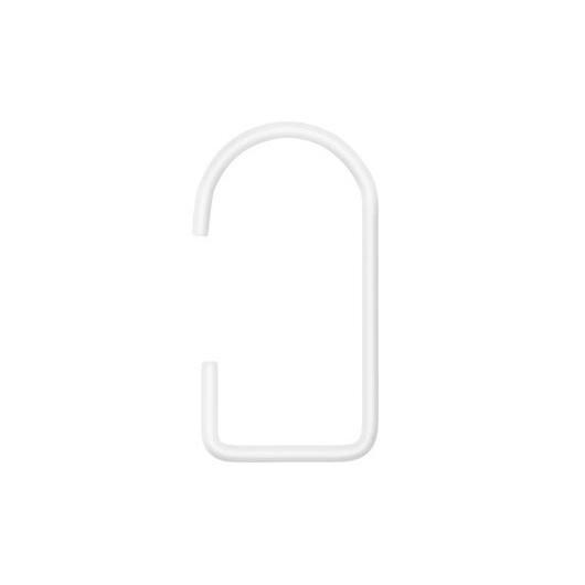 Haken Lume | 2er Satz | Weiß