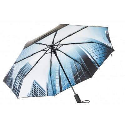 Regenschirm | Wolkenkratzer