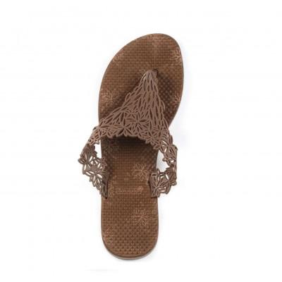 Slippers Hawaï | Brown