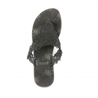 Slippers Hawaï | Black