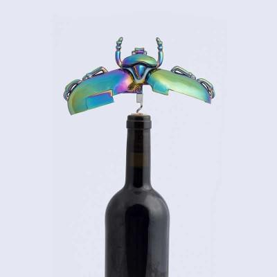 Korkenzieher Insectum | Irisierend