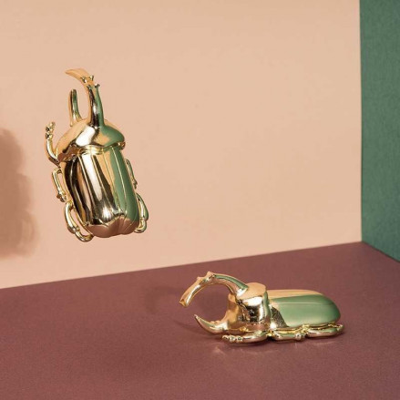 Bottle Opener Insectum | Gold