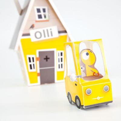 DIY Haus & Auto