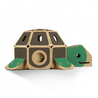 Turtle   Brown-Green