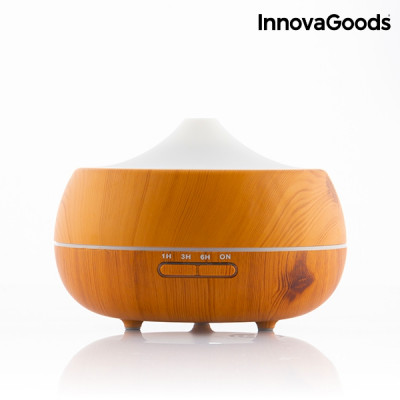 Aromatherapie-Luftbefeuchter | Braun