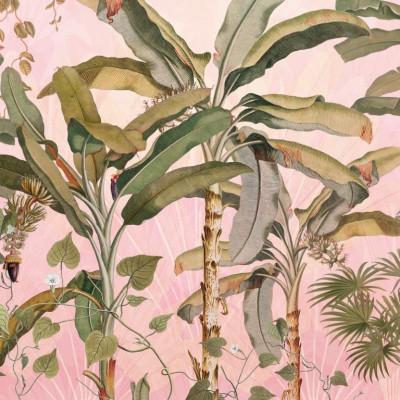 Photomural Plantage | 350 x 270 cm