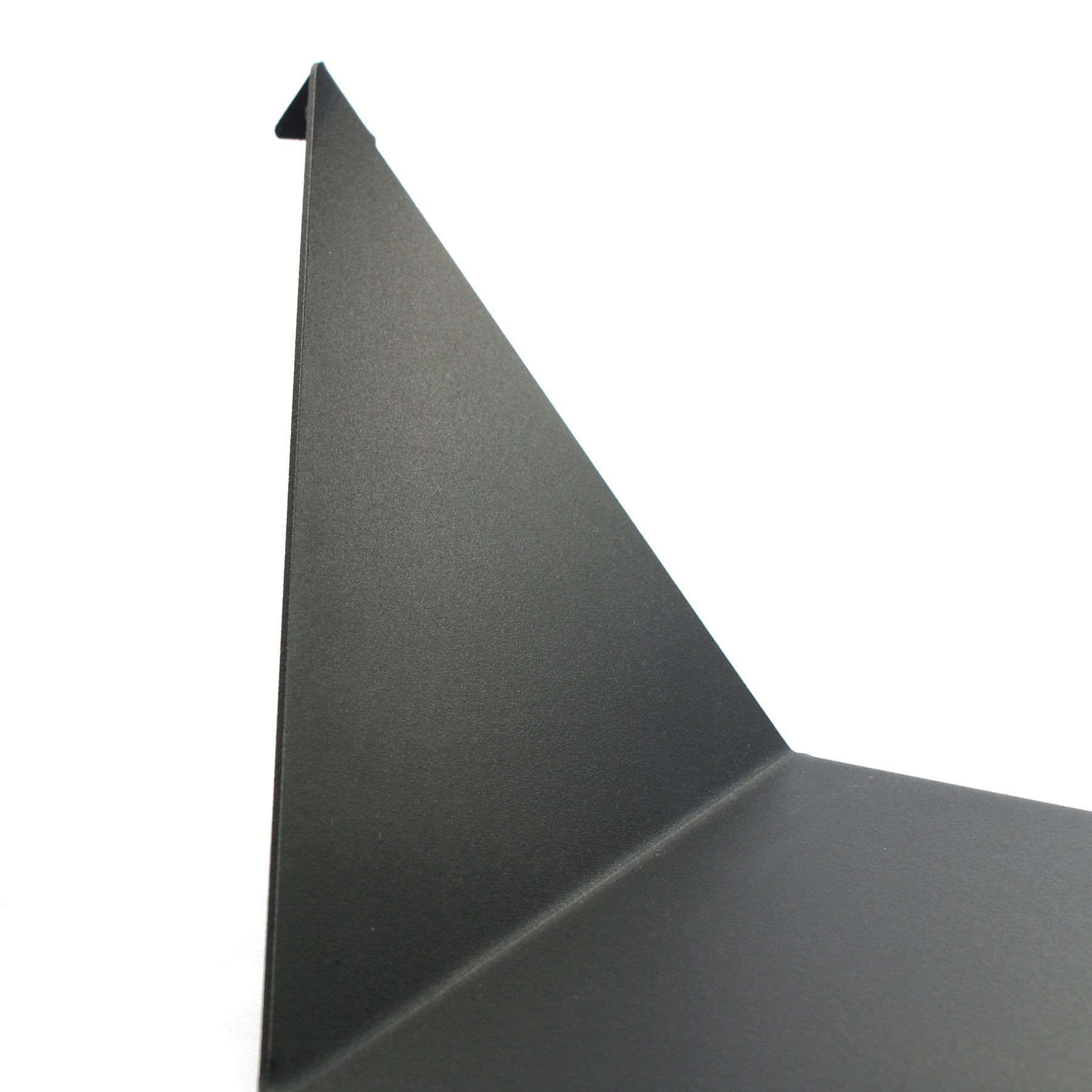 Shelf Clean Large   Dark Grey