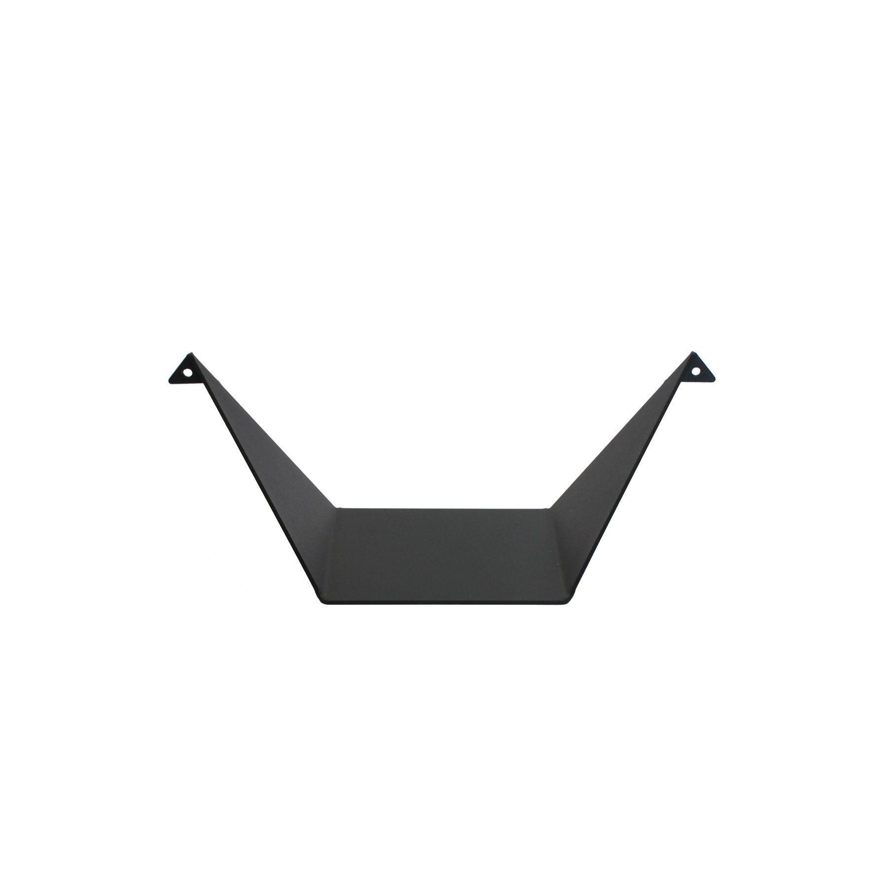 Shelf Clean Small | Dark Grey