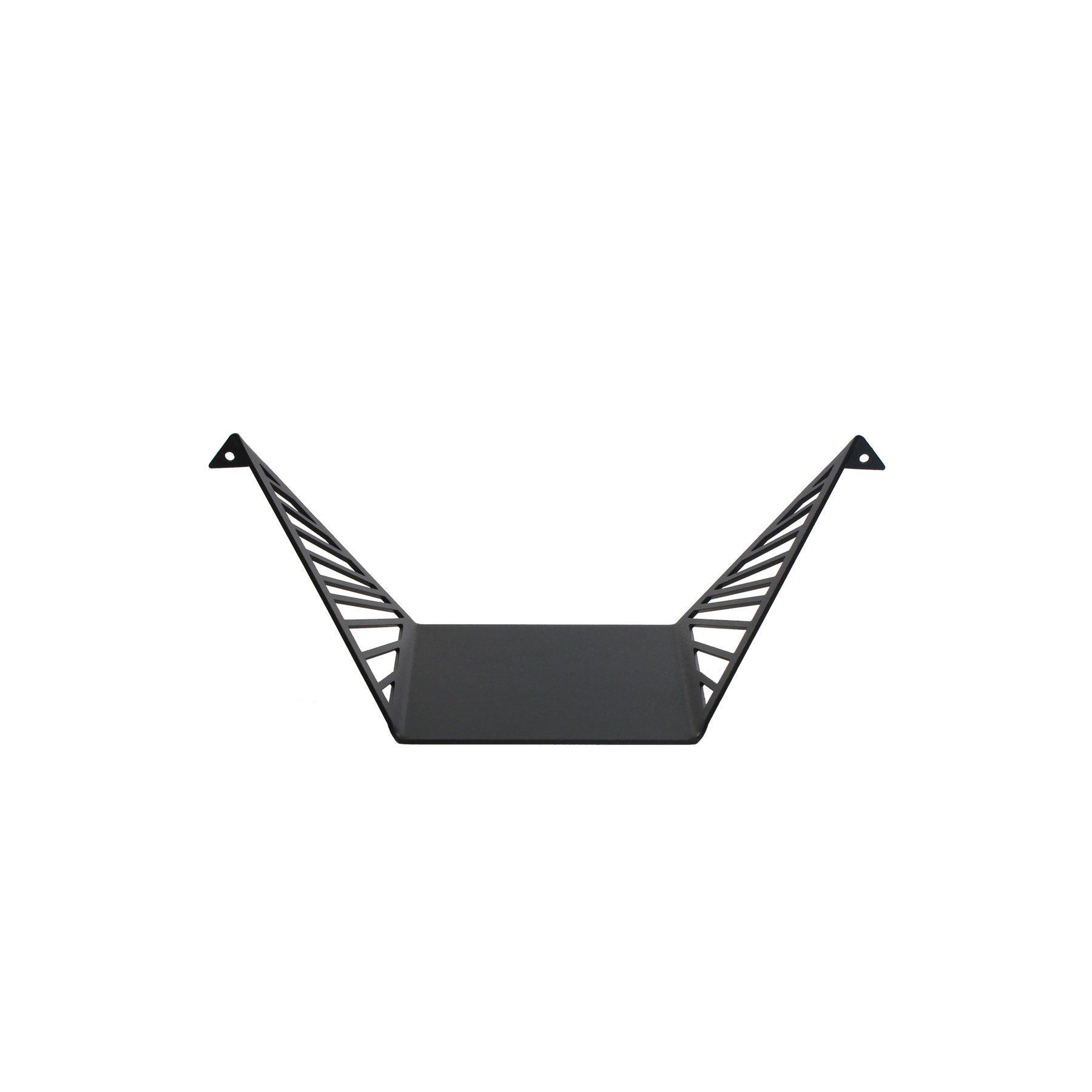 Shelf Line Small | Dark Grey