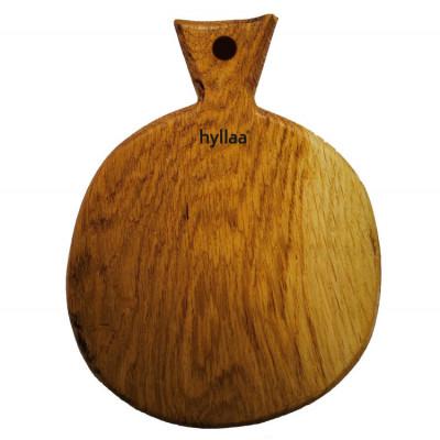 Holzgebäck-Brett ø 15cm