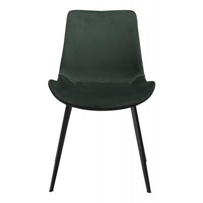 Chair Hype Velvet | Green