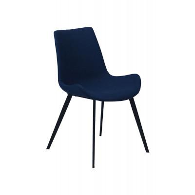 Chair Hype Fabric | Midnight Blue