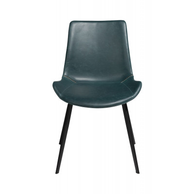 Chair Hype Artificial Leather | Vintage Blue