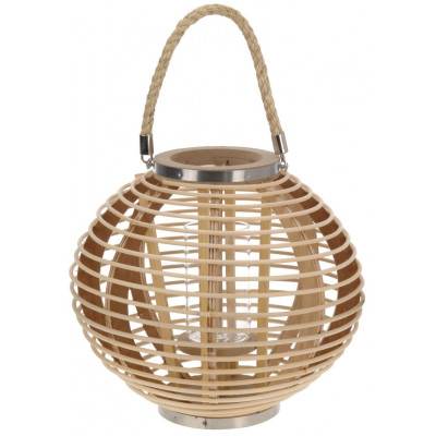 Lantern Bamboo 28,5 cm