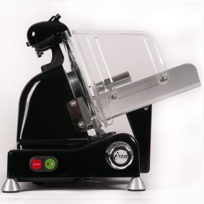 Elektrische Schneidemaschine | Schwarz