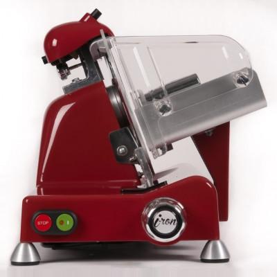 Elektrische Schneidemaschine | Rot