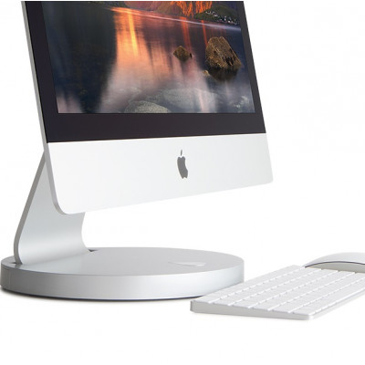 Turntable Stand for iMac i360°