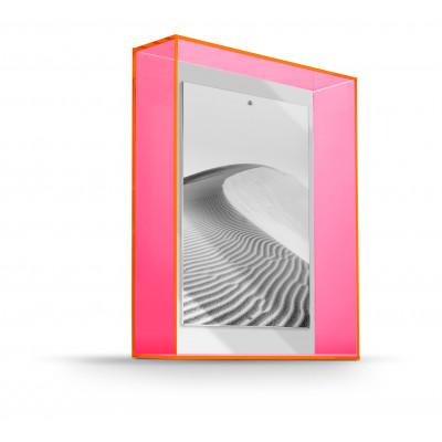 Fotohalter Acrylic | Pink
