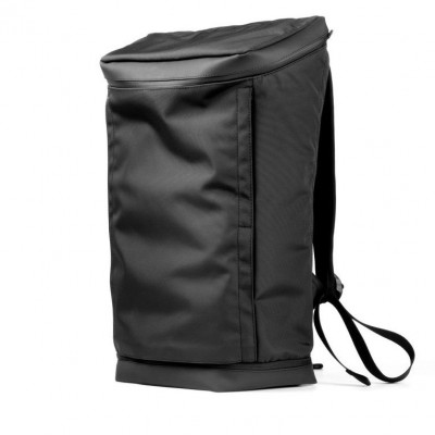 Backpack | Invisible Two Black