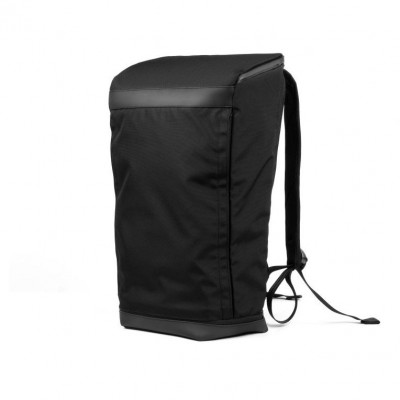 Backpack | Invisible Three Black