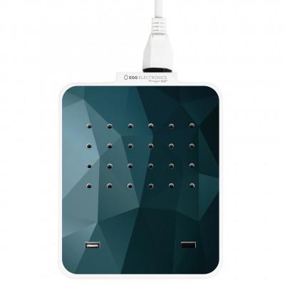 Multiplug Powerstation | Iceberg