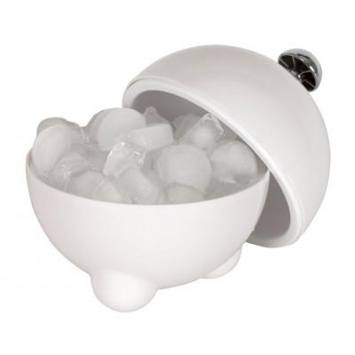 Eiskübel IceBoul | Weiß