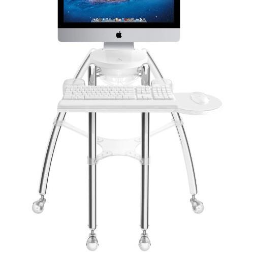 Sitzender Schreibtisch iGo