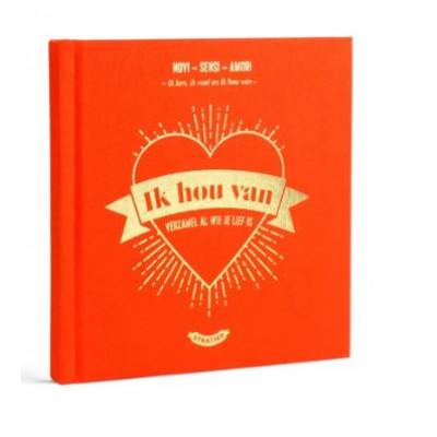 Book | I Love...