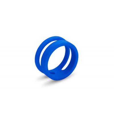 Ausgeglichener Ring #2 | Blau